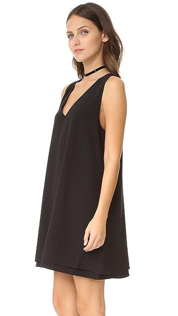 BB Dakota Palma Dress