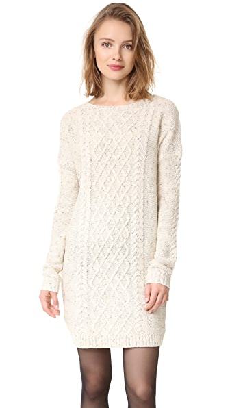 BB Dakota Jack by BB Dakota Macey Sweater Dress