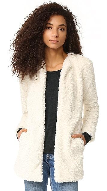BB Dakota Asher Wubby Jacket
