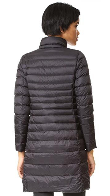 BB Dakota Declan Down Puffer Coat