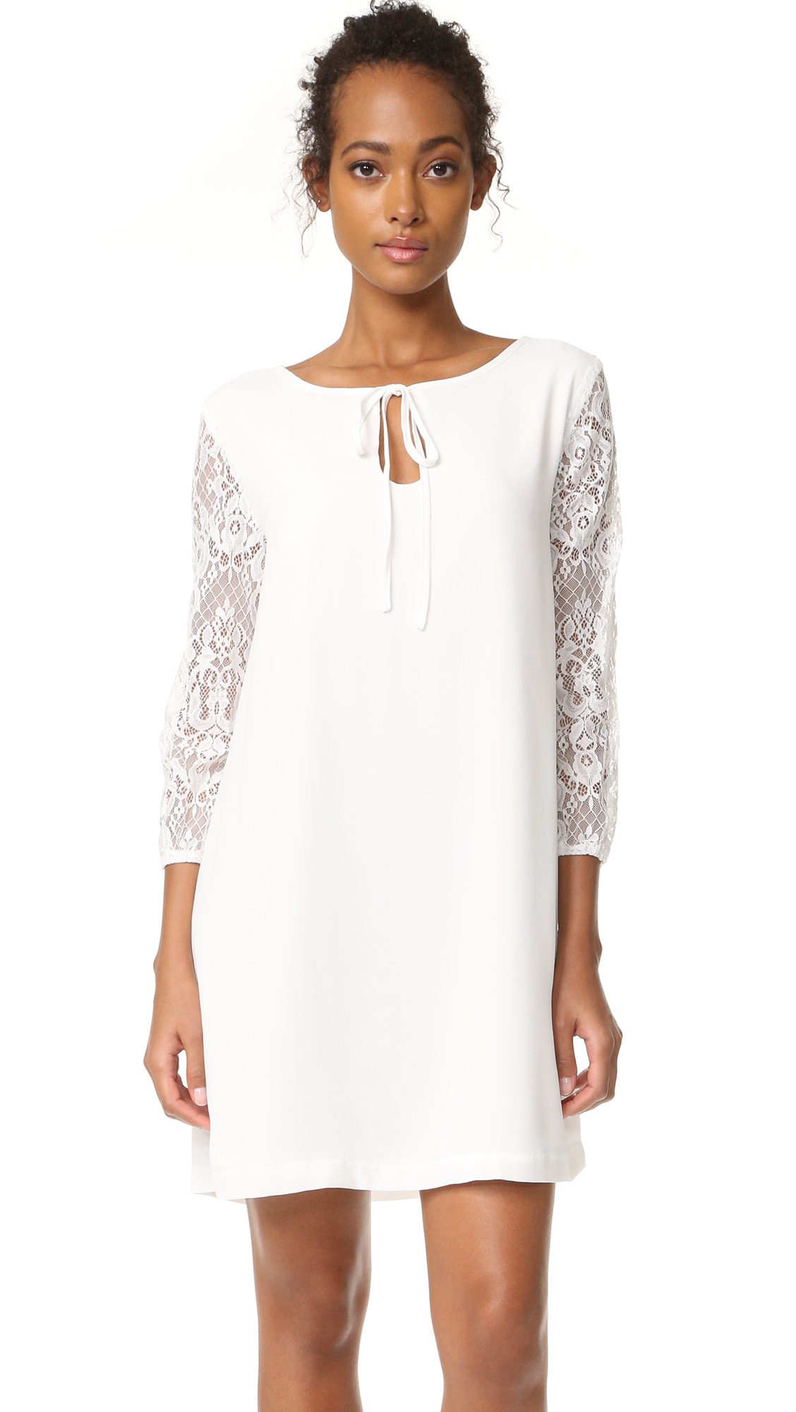 Bb Dakota Helene Lace Dress Shopbop Save Up To 25 Use