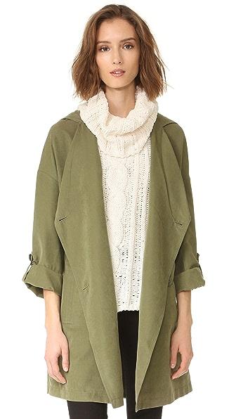BB Dakota Delancy Coat