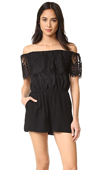 BB Dakota Charisse Romper