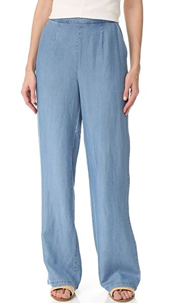 Lorril High Waisted Pants