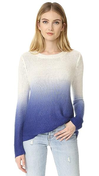BB Dakota Hattie Dip Dye Sweater