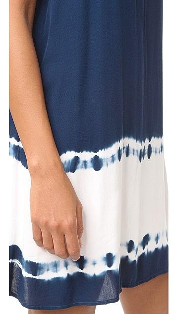 BB Dakota Kaley Tie Dye Dress
