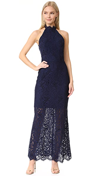 BB Dakota R.S.V.P. by BB Dakota Larkspur Gown