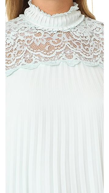 BB Dakota RSVP Brigid Swing Dress