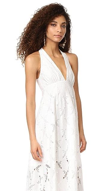 BB Dakota RSVP Fiana Maxi Dress