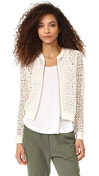 BB Dakota Jack by BB Dakota Manuel Bomber Jacket