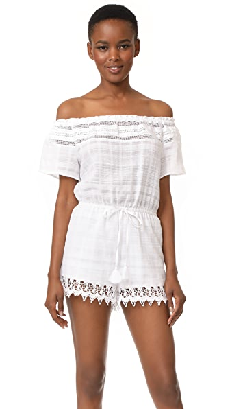 BB Dakota Yana Novelty Romper