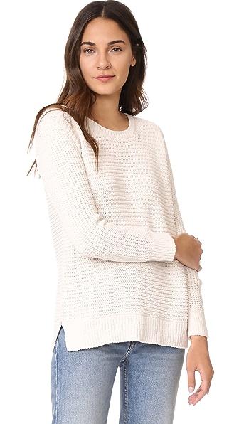 BB Dakota Briegh Chenille Sweater
