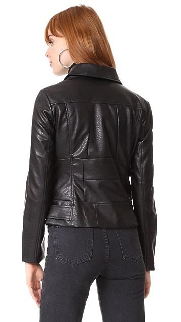 BB Dakota Maria Patchwork Jacket