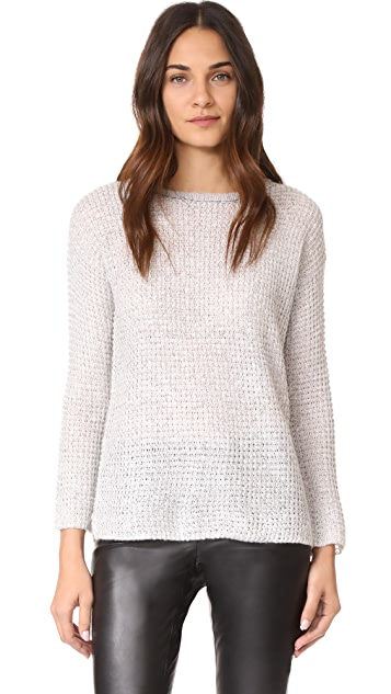BB Dakota Tierney Marled Sweater