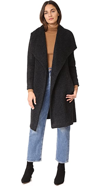BB Dakota Isaac Coat