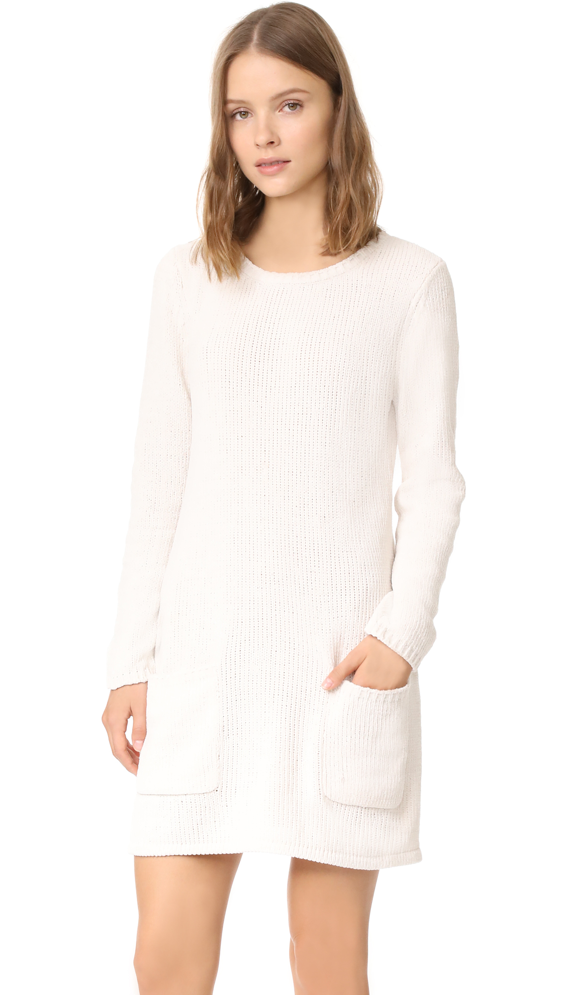 BB Dakota Beverly Sweater Dress