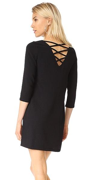 BB Dakota Jack by BB Dakota Luther Dress In Black