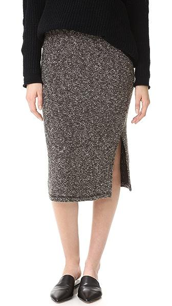 BB Dakota Amarie Skirt - Black