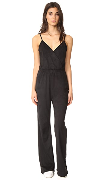 BB Dakota Jack by BB Dakota Gertrude Jumpsuit - Black