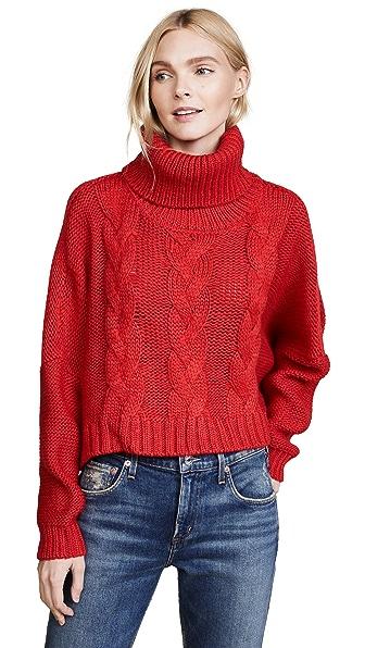 BB Dakota Jack by BB Dakota Hobie Sweater