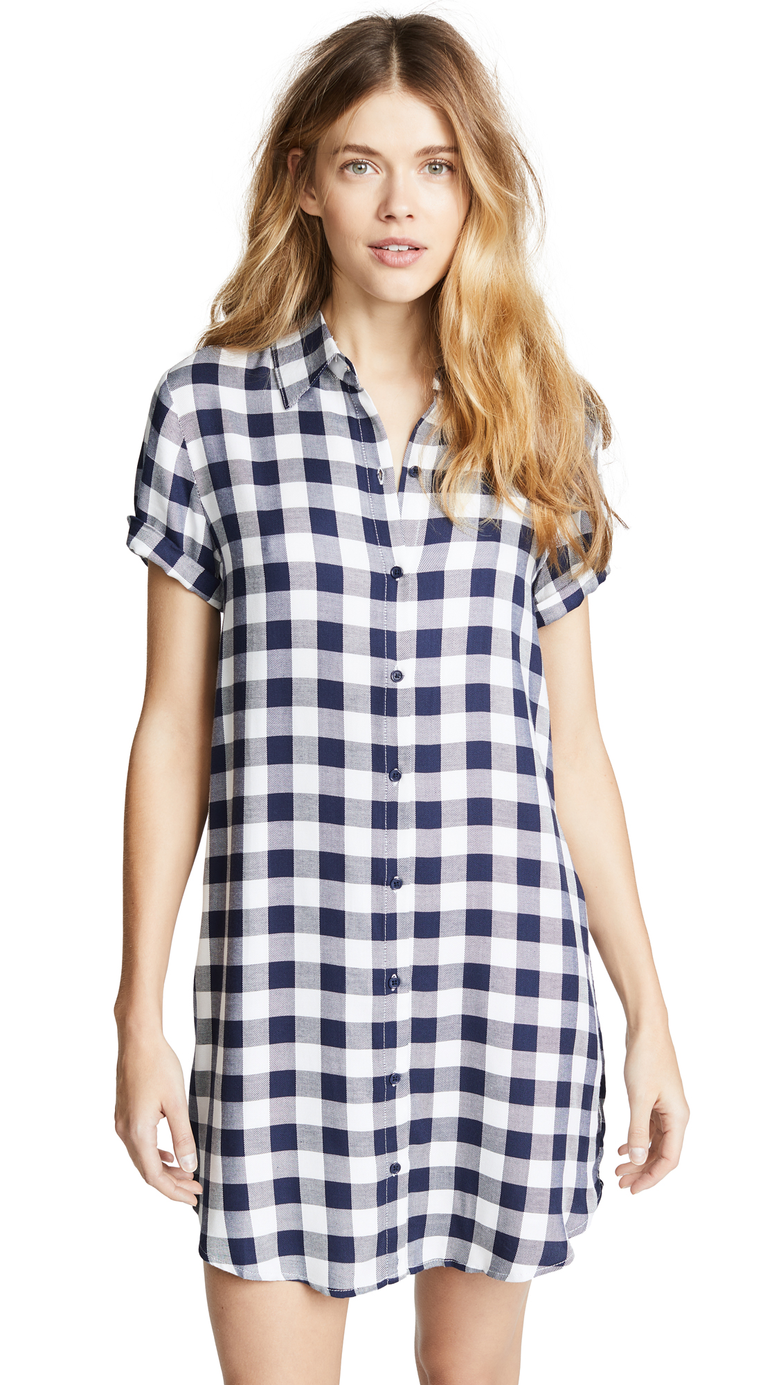 BB Dakota Cicely Shirtdress