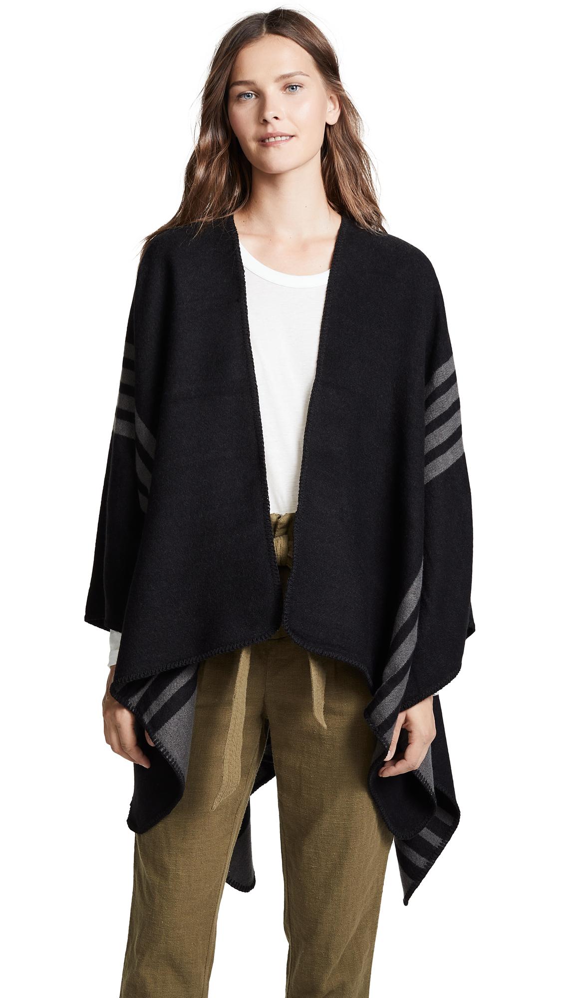 Buy BB Dakota Roll With The Ponchos online beautiful BB Dakota Jackets, Coats, Down Jackets