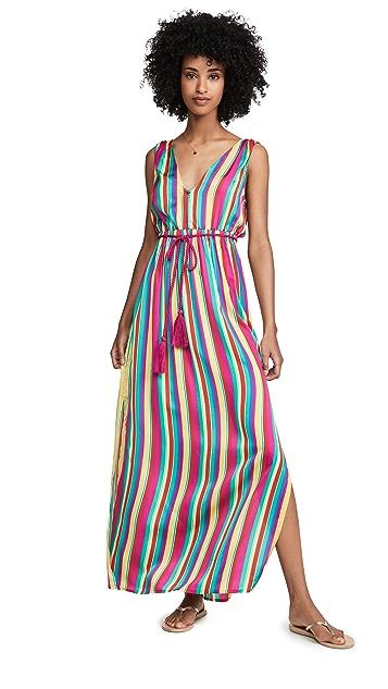 BB Dakota In The Rainbows Dress