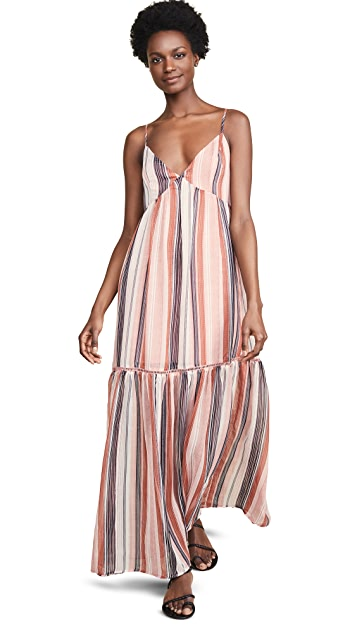 BB Dakota Jack By BB Dakota Sailor's Delight Dress