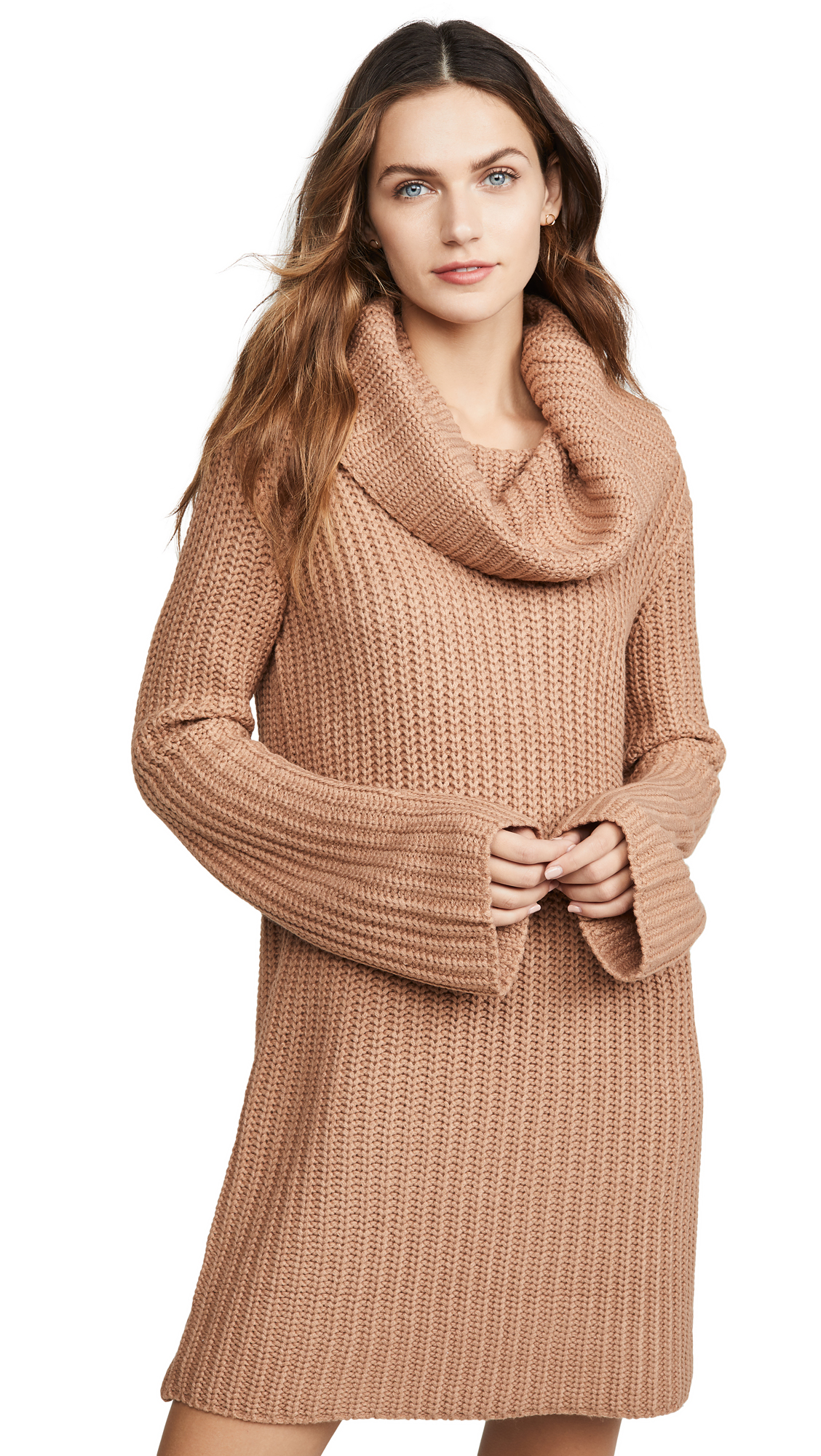 Buy BB Dakota Couldn't Be Sweater Dress online beautiful BB Dakota Clothing, Dresses