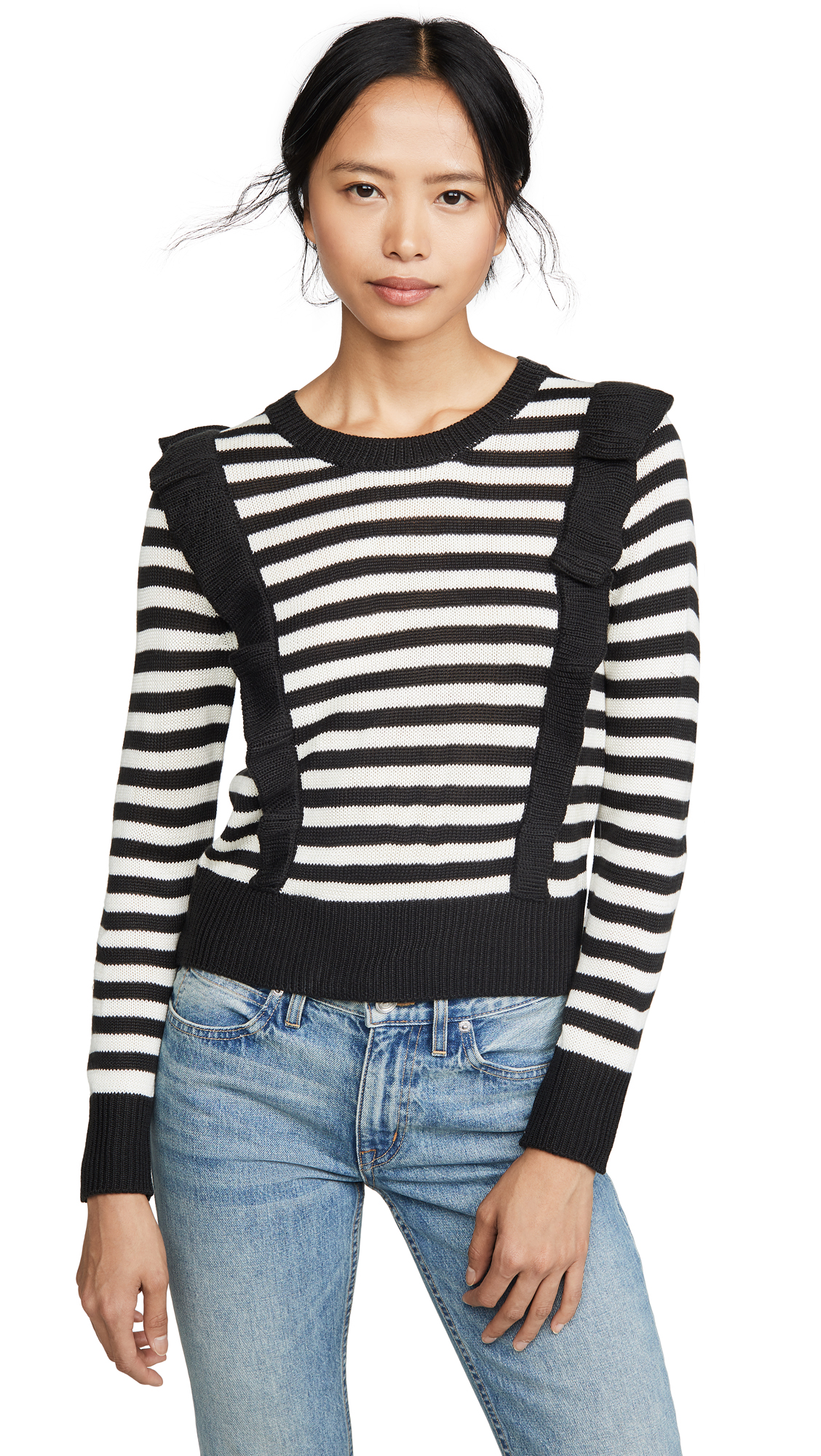 Buy BB Dakota online - photo of BB Dakota Jack By BB Dakota Mimi Your Business Sweater