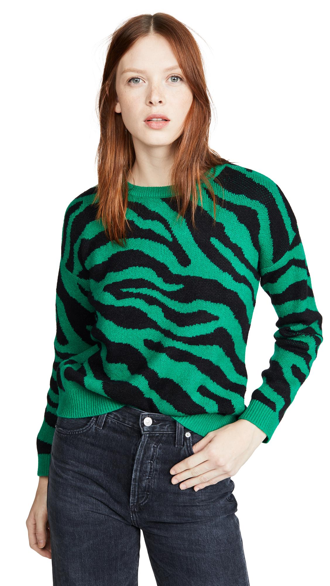 Buy BB Dakota online - photo of BB Dakota You're An Animal Sweater