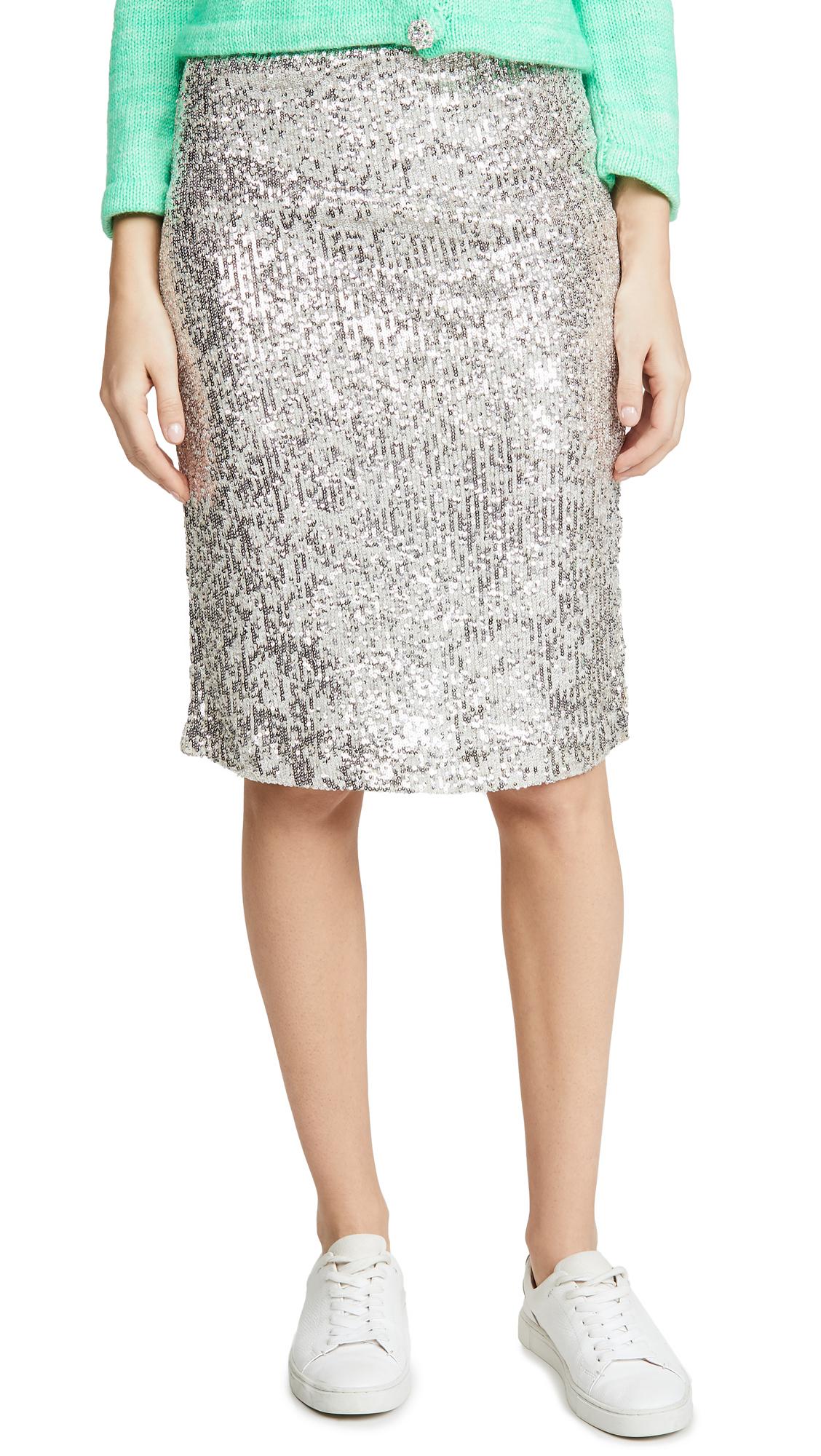 Buy BB Dakota online - photo of BB Dakota Spark This Joy Skirt