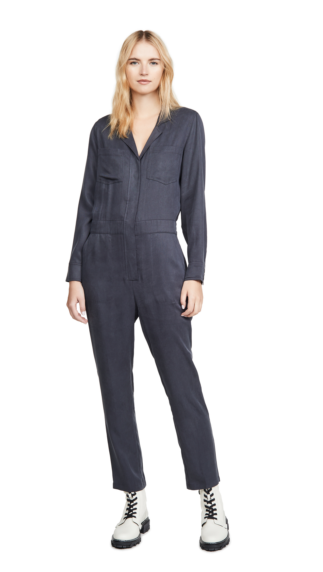 Buy BB Dakota online - photo of BB Dakota Next In Line Jumpsuit