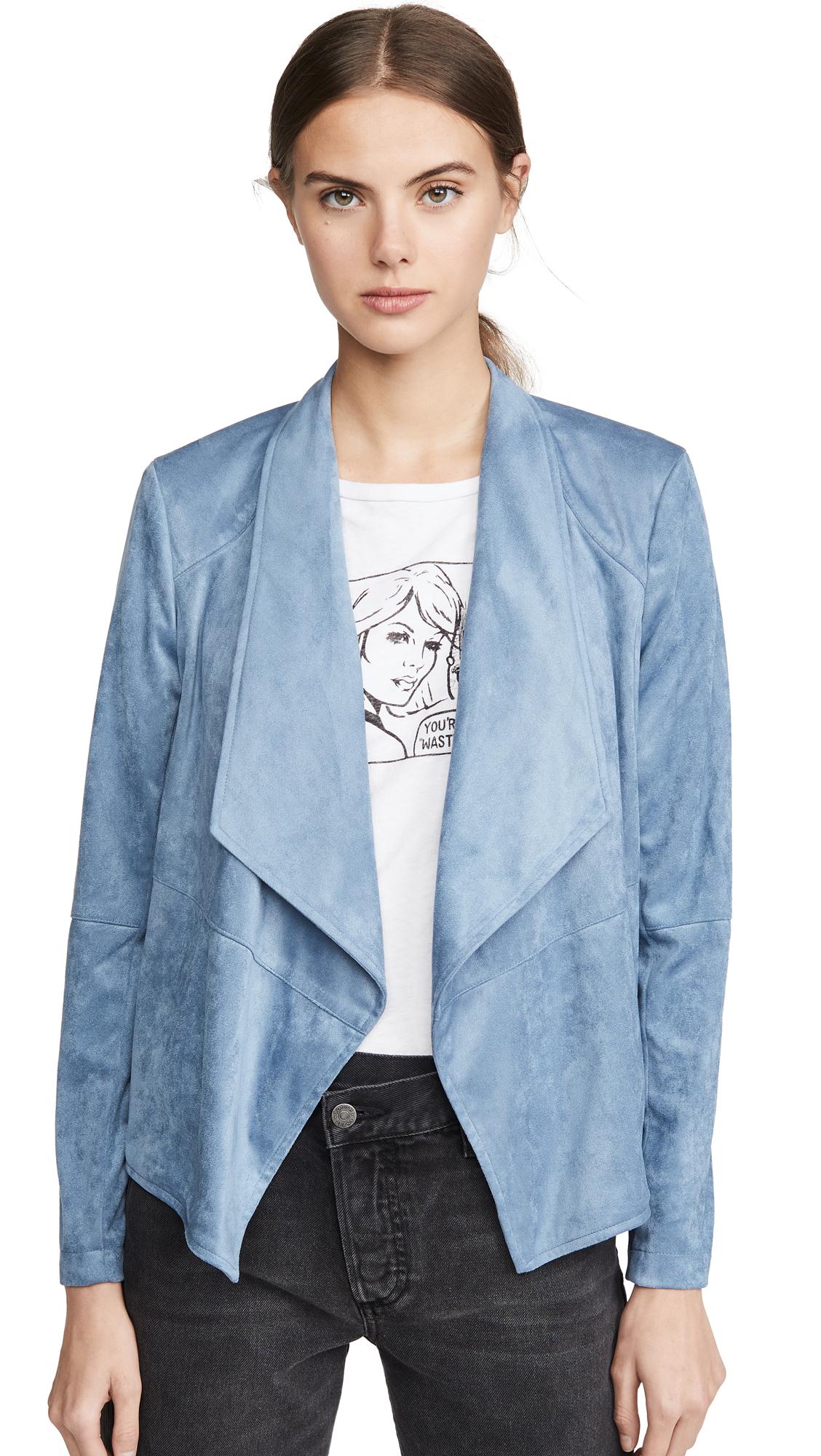 Buy BB Dakota Faux Suede It Out Jacket online beautiful BB Dakota Jackets, Coats, Coats