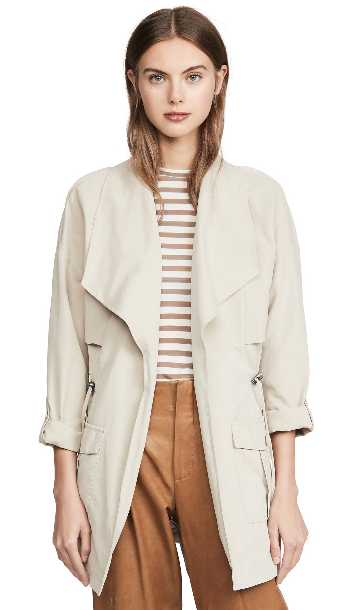 Buy BB Dakota Jack By BB Dakota Cover Story Jacket online beautiful BB Dakota Jackets, Coats, Trench Coats