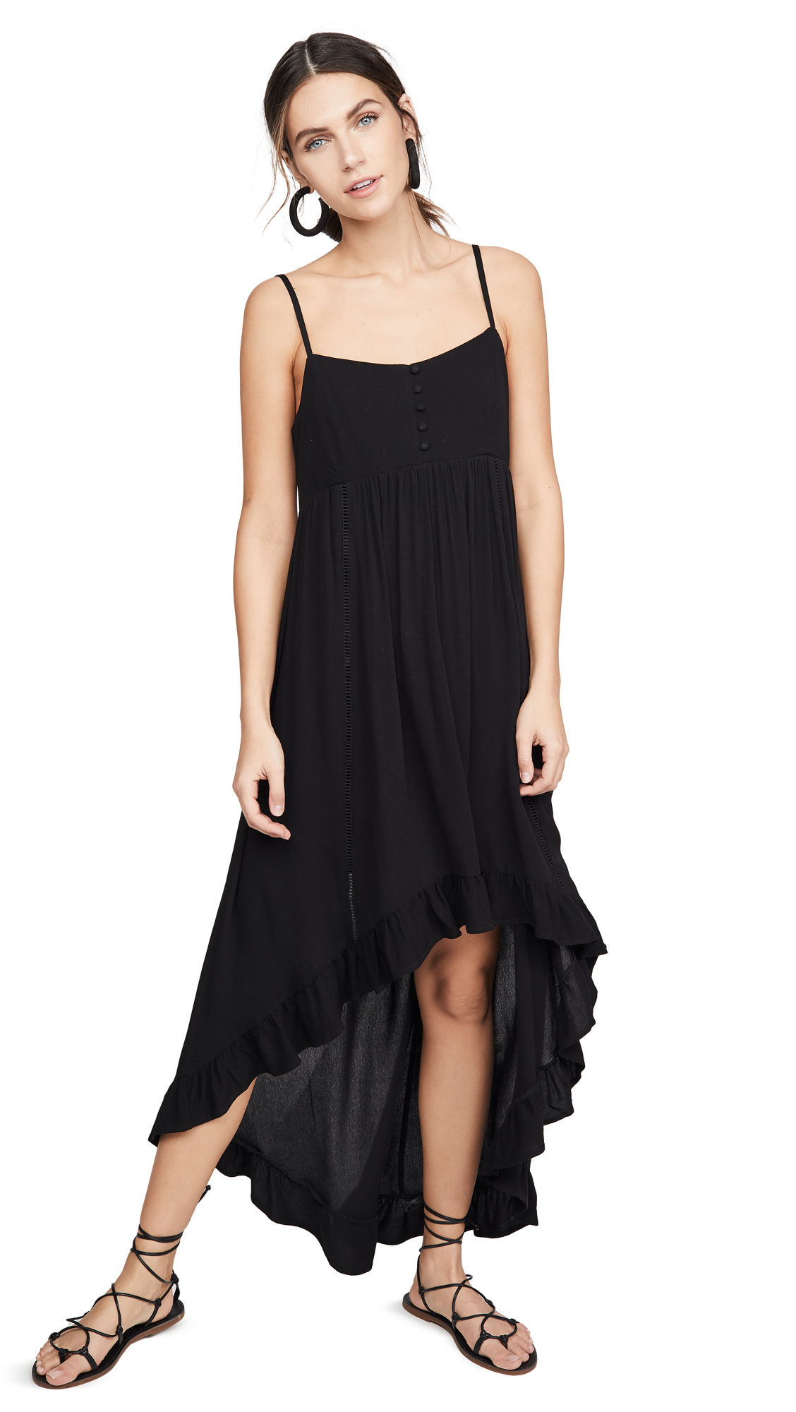 BB Dakota Jack By BB Dakota Highs & Lows Dress - 30% Off Sale