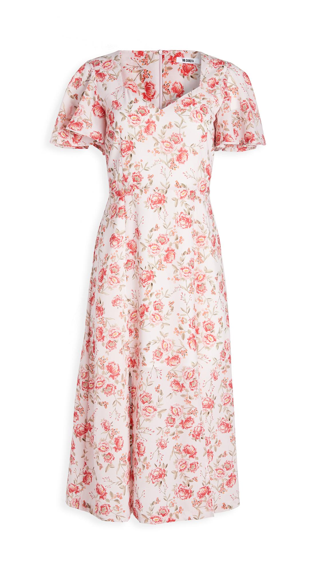 BB Dakota Endless Love Dress - 30% Off Sale