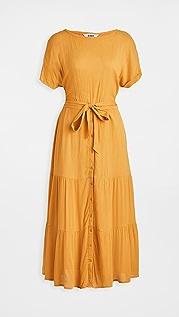 BB Dakota Sundown 连衣裙