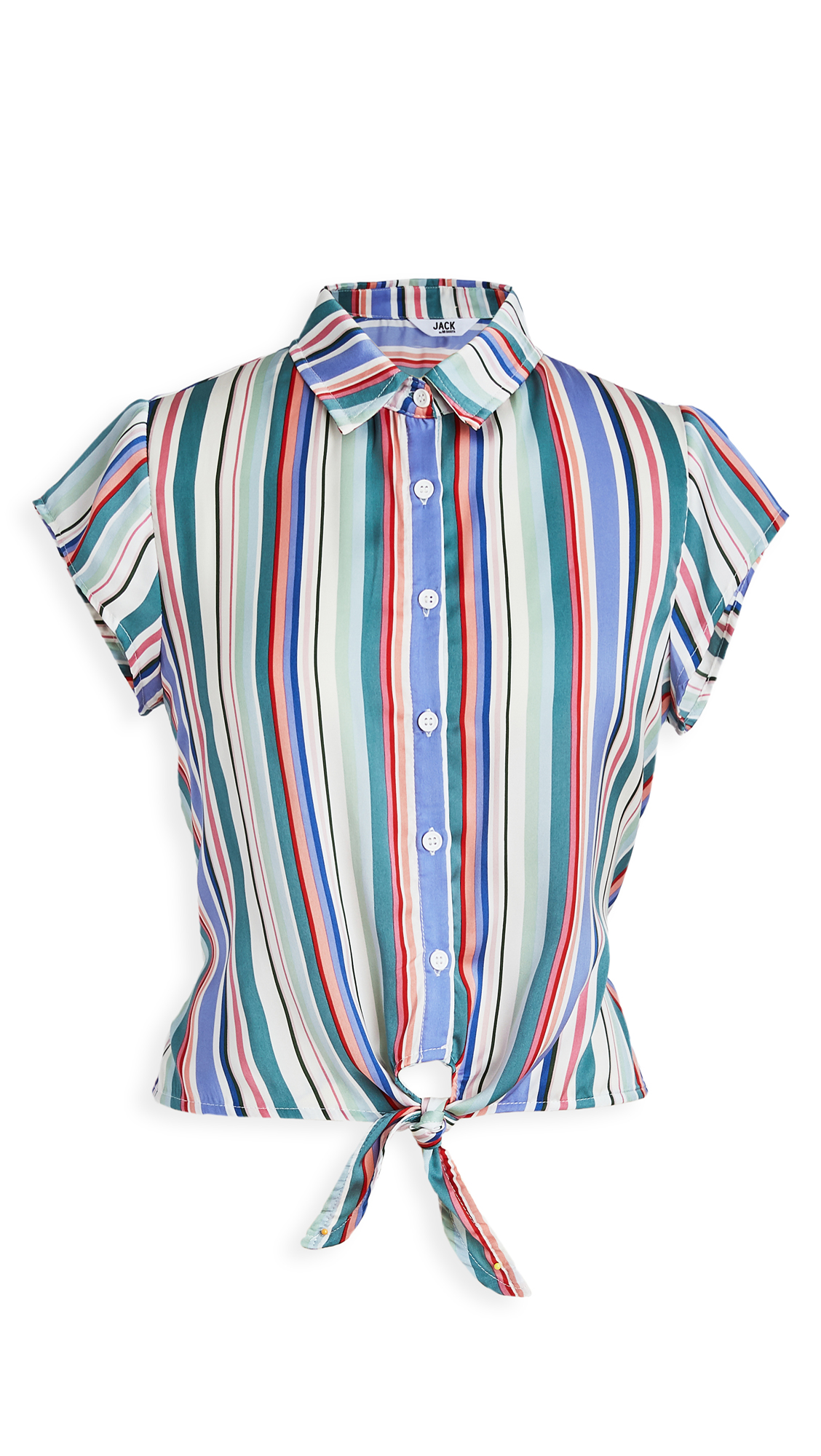 BB Dakota Jack By BB Dakota Shirt Feelings Button Down - 30% Off Sale