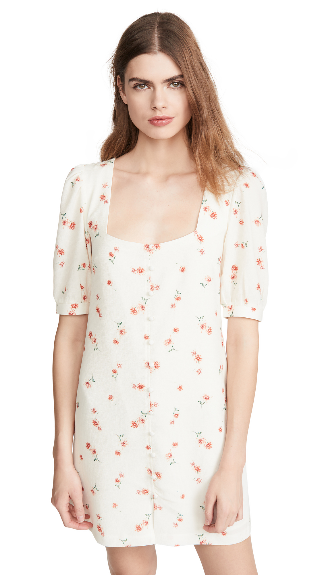 Buy BB Dakota Scattered Daisy Dress online beautiful BB Dakota Clothing, Dresses