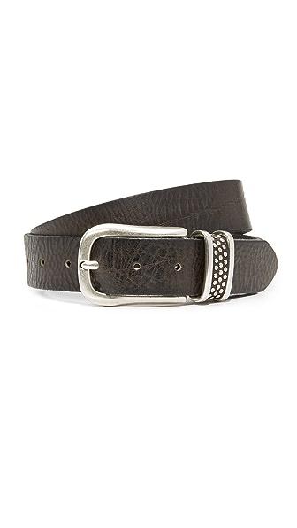 B. Belt Microstud Belt