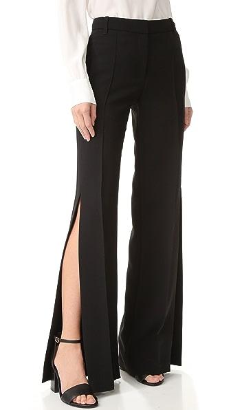 Barbara Bui Wide Leg Pants