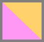 Fluorescent Pink/Orange