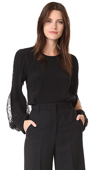 Barbara Bui Blouse - Black