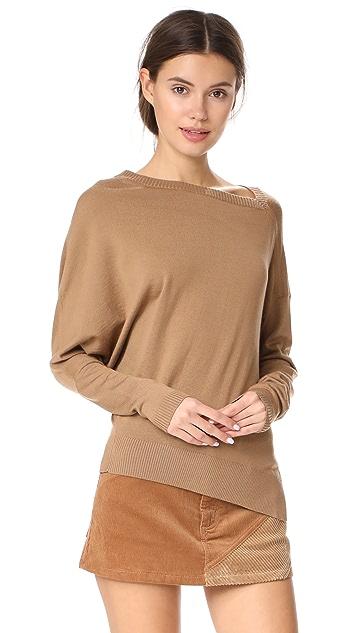 Barbara Bui Pullover Sweater