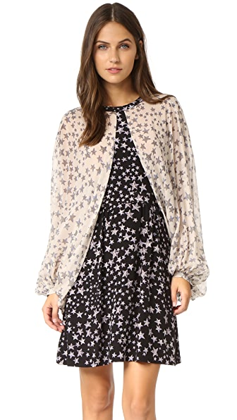 Bcbgmaxazria Leonie Dress - Black Combo at Shopbop