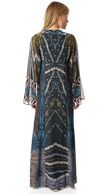 BCBGMAXAZRIA Finolla Dress