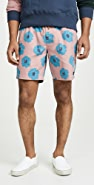 Barney Cools Rose Hibiscus Amphibious 17