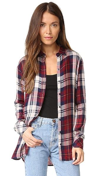 Bella Dahl Halle Shirt