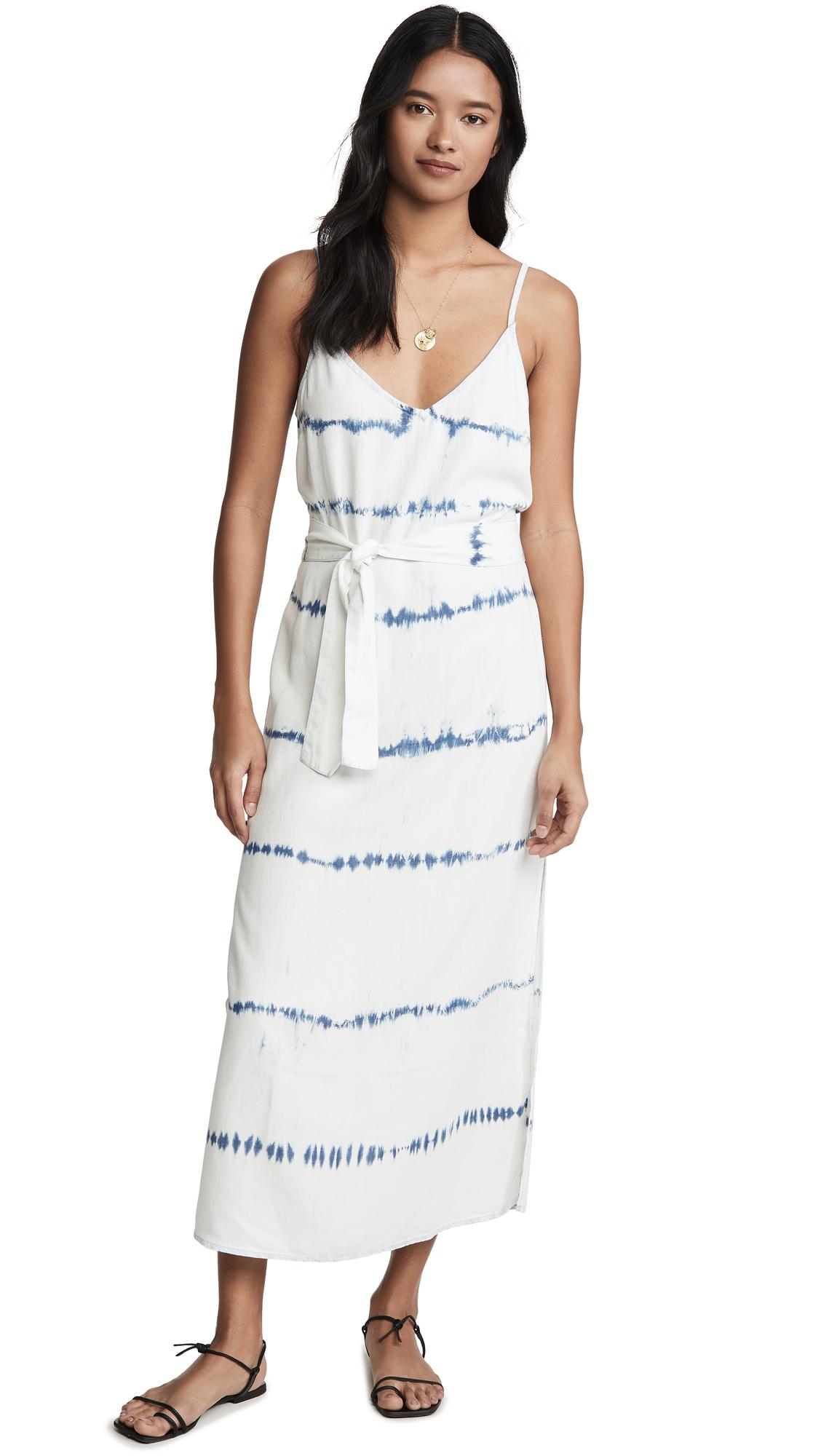 Buy Bella Dahl online - photo of Bella Dahl Smocked Waist Dress